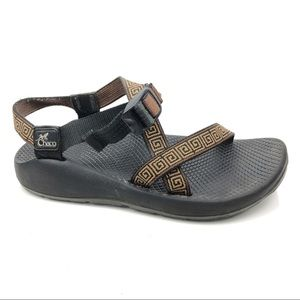 Chaco Z/Cloud Tribal Geometric Sport Sandals